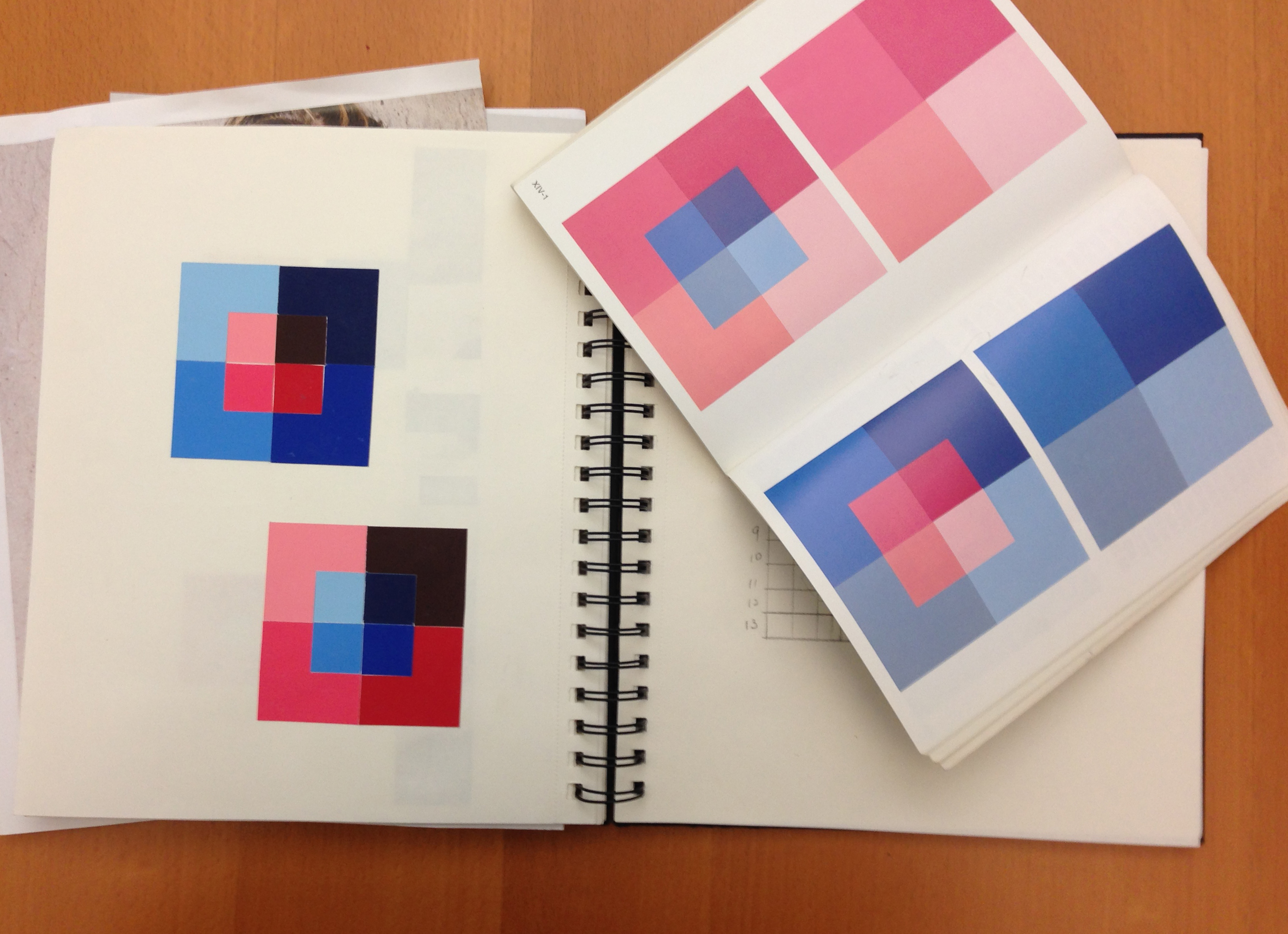 Color printing depaul - Due 3 Readings Color Chromatic Algorithms Page 23 31 Hw Read Testimony Of The Senses Page 20 44